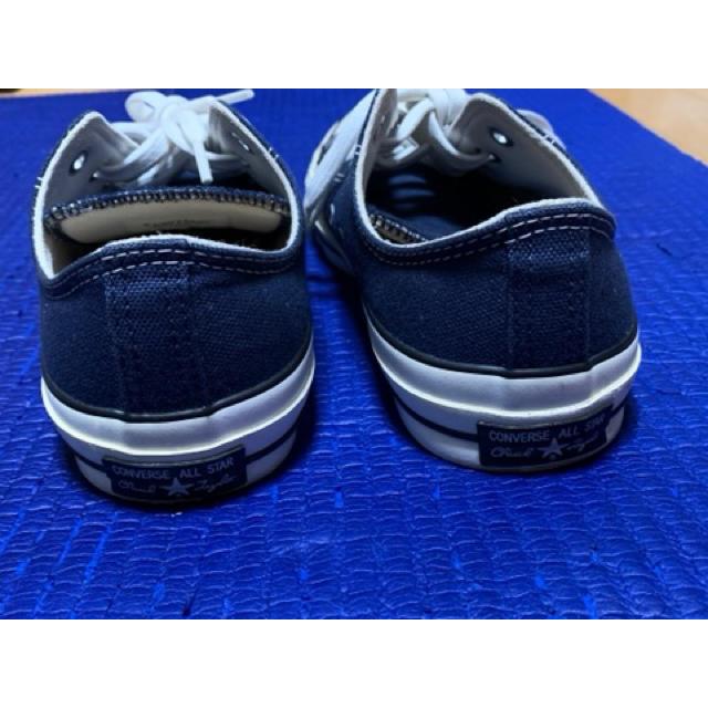CONVERSE(コンバース)のコンバース オールスター 100周年モデル ネイビー 25.5cm スニーカー レディースの靴/シューズ(スニーカー)の商品写真