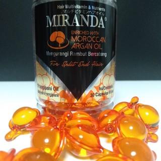ミランダ オレンジ 30粒(トリートメント)