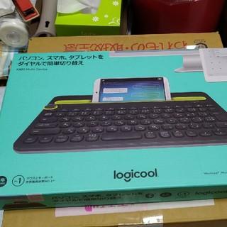 ロジクール Bluetooth キーボード K480