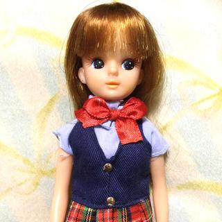3代目リカちゃん☆(ぬいぐるみ/人形)