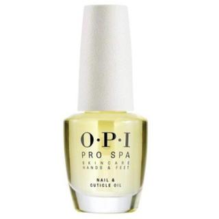 OPI - OPIプロスパキューティクルオイル14.8ml