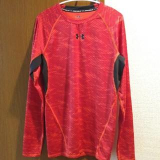 UNDER ARMOUR - 長袖Tシャツ