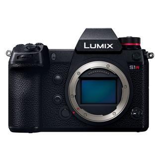Panasonic - 【再出品】未使用品 Panasonic LUMIX S1R ボディ