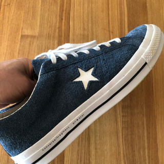 フラグメント(FRAGMENT)のCONVERSE × fragment design ONE STAR '74 (スニーカー)