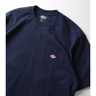 ダントン(DANTON)のDanton 半袖Tシャツ(Tシャツ(半袖/袖なし))