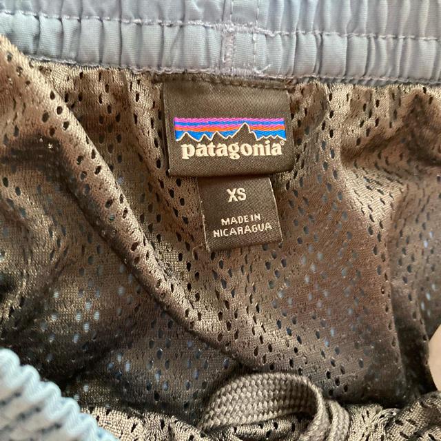 patagonia(パタゴニア)のパタゴニア バキーズロング メンズのパンツ(ショートパンツ)の商品写真