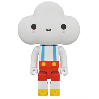 MEDICOM TOY - KUBRICK 400% FriendsWithYou Little Cloud
