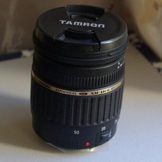 TAMRON - タムロン 17-50 F2.8 Canonマウント