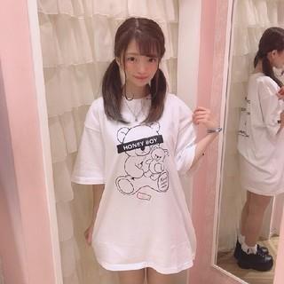 Honey Cinnamon - 注射 シナモン tシャツ