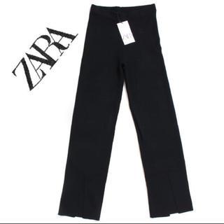 ZARA - ザラ    ニット パンツ
