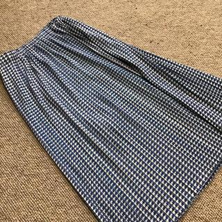 プリーツプリーズイッセイミヤケ(PLEATS PLEASE ISSEY MIYAKE)のプリーツスカート(スカート)