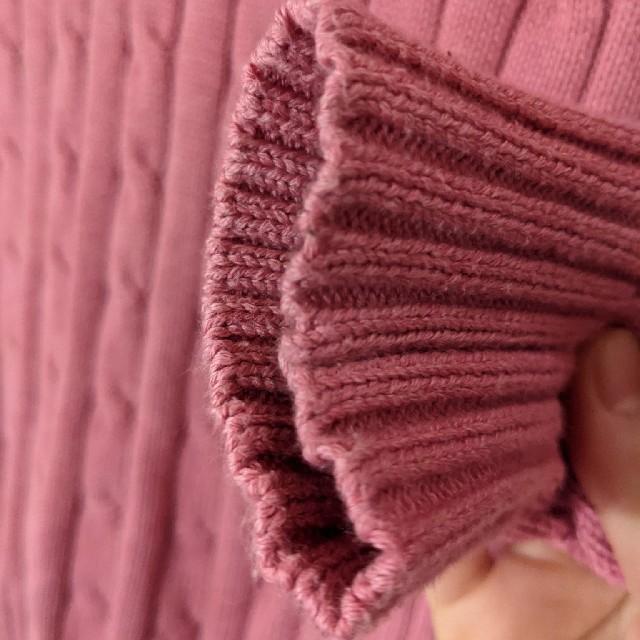 Ralph Lauren(ラルフローレン)のラルフローレン ニット レディースのトップス(ニット/セーター)の商品写真