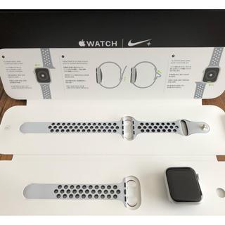 Apple Watch - Apple Watch series4 Nikeコラボ