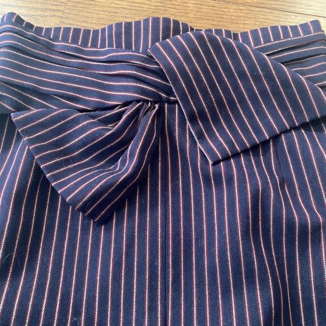 JUSGLITTY(ジャスグリッティー)のジャスグリッティー タイト スカート レディースのスカート(ひざ丈スカート)の商品写真