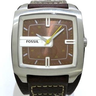 フォッシル(FOSSIL)のフォッシル 腕時計 - JR-9990 ボーイズ(腕時計)
