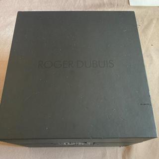 ロジェデュブイ(ROGER DUBUIS)のロジェ 空箱(小物入れ)