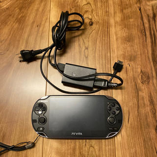 PlayStation Vita - ps vita sony 1100