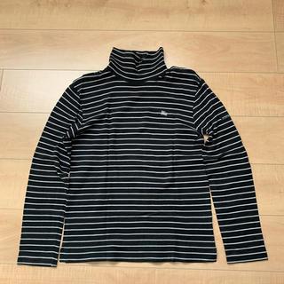 バーバリーブラックレーベル(BURBERRY BLACK LABEL)のバーバリーブラックレーベルのカットソー着用品(Tシャツ/カットソー(七分/長袖))