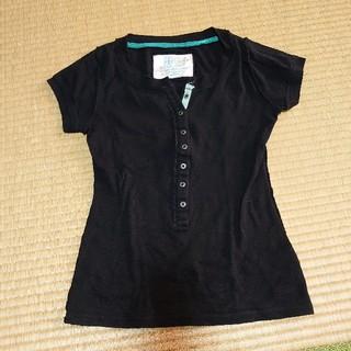 バックナンバー(BACK NUMBER)のバックナンバー Tシャツ  ユニクロ  ニコアンド(Tシャツ(半袖/袖なし))