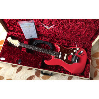 Fender - fender custom shop 1960 st NOS MOD