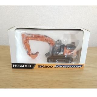 ヒタチ(日立)のHITACHI ZH200(模型/プラモデル)