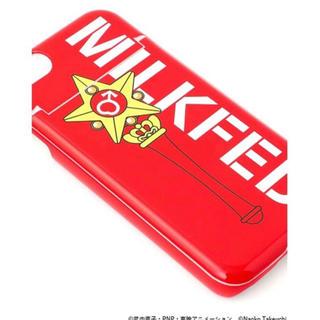 MILKFED. - MILKFED. セーラームーン iPhoneケース