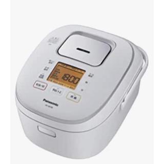 Panasonic - 炊飯器Panasonic新品未使用