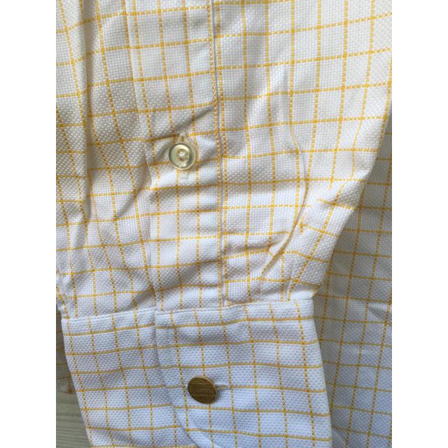 Hermes(エルメス)のエルメス  BD. メンズシャツ  未使用品 メンズのトップス(シャツ)の商品写真