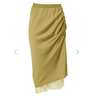 STUNNING LURE - 新品 スタニングルアー レイヤードスカート