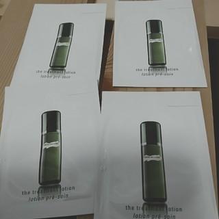 ドゥラメール(DE LA MER)のドゥラメール 化粧水サンプルセット(サンプル/トライアルキット)