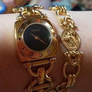 Gucci - GUCCI時計