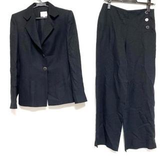 アルマーニ コレツィオーニ(ARMANI COLLEZIONI)のアルマーニコレッツォーニ サイズ38 S 黒(スーツ)