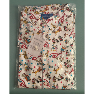 Disney - 定価以下★チームディズニー シャツ Lサイズ