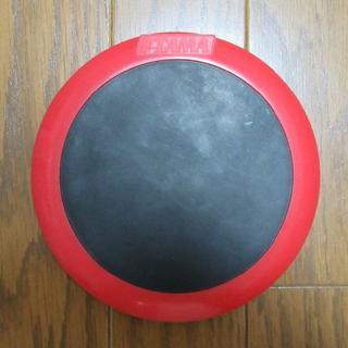 TAMA☆ドラム練習パッド☆TSP6☆直径6インチ(約15cm)(その他)