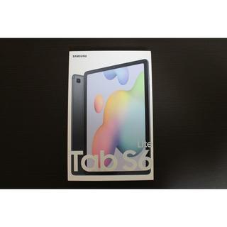 ギャラクシー(Galaxy)のSamsung Galaxy Tab S6 Lite 64GB Gray(タブレット)