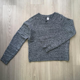 H&M - H&M新品 ニット セーター
