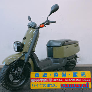 ヤマハ - YAMAHA VOX FI 走行4913km あと10年は乗れる 不具合無 福岡