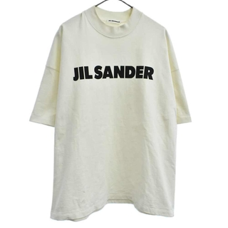 Jil Sander - JIL SANDER ジルサンダー 半袖Tシャツ