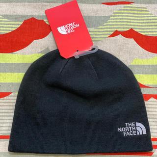 THE NORTH FACE - ノースフェイス ゲートウェイ ビーニー ニット帽 ブラック 新品