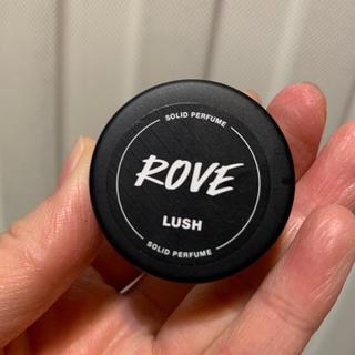 ラッシュ(LUSH)のLUSH ラブ ソリッドパフューム(香水(女性用))