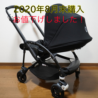 AIRBUGGY - 超美品☆バガブービー5 bugaboo bee5