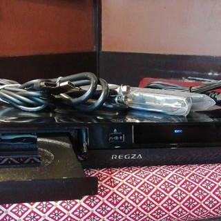 東芝 - 東芝 REGZA  DBR-Z110 2番組W録 320GB 新リモ等付 感動品