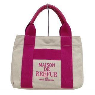 メゾンドリーファー(Maison de Reefur)のメゾン ド リーファー トートバッグ(トートバッグ)