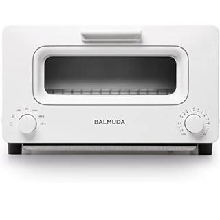 BALMUDA - バルミューダ BALMUDA The Toaster K01E-WS 展示品