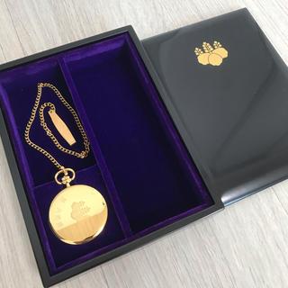セイコー(SEIKO)の贈 内閣総理大臣 SEIKO 懐中時計(その他)