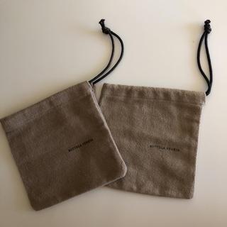 ボッテガヴェネタ(Bottega Veneta)のボッテガヴェネタ 巾着袋(ポーチ)