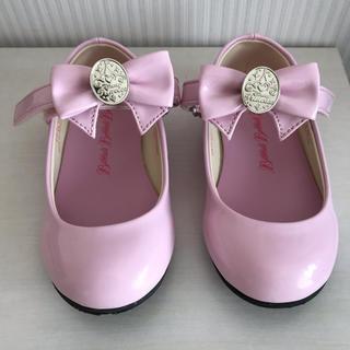 Disney - ビビデバビディバビディブティック ピンク色17cm