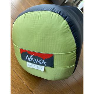 ナンガ(NANGA)のナンガ オーロラライト750STD(登山用品)