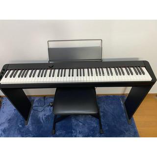 CASIO - カシオ CASIO  Privia PX-S3000BK 88鍵盤 電子ピアノ