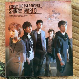 """シャイニー(SHINee)のSHINee 1st concert """"SHINee WORLD"""" CD(K-POP/アジア)"""
